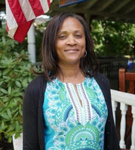 Brenda Johnson Profile Pic